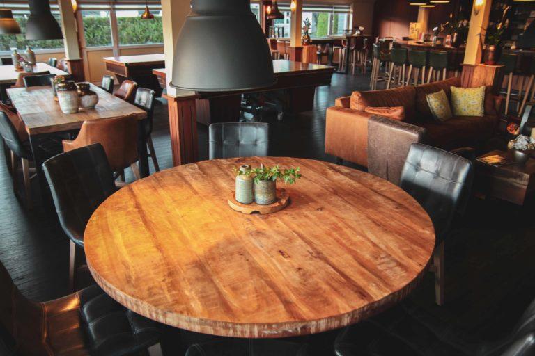Horeca-tafel